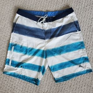 Tommy Bahamas Board Shorts/ Swim Trunks